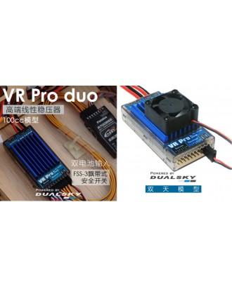 Wholesale 11pcs Dualsky VR Pro Duo Linear Regulator