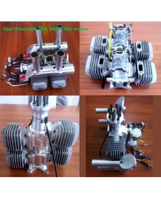 Wholesale 11pcs DLA 232CC Gas Engine incl all accessories
