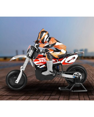 Wholesale 5pcs BSD 404T 403T Racing Motorbike 1/4 Scale RTR