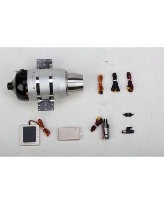 Wholesale 7pcs SWIWIN SW140B Turbojet Engine