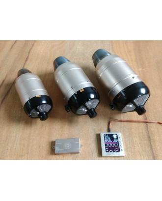 Wholesale 7pcs SWIWIN SW170B Turbine Starter and Pump