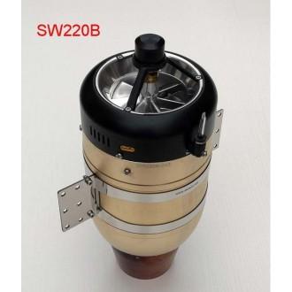 SWIWIN SW220B Turbine Brushless Starter + Brushless pump